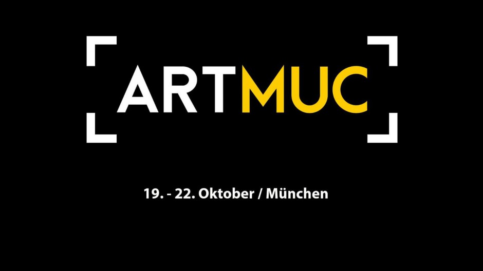 ARTMUC Art Fair Munich | 19.10. – 22.10.2017